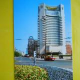 HOPCT 31154 HOTEL INTERCONTINENTAL -BUCURESTI -NECIRCULATA