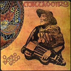 Milladoiro - O Berro Seco ( 1 VINYL ) - Muzica Ambientala
