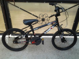 "BMX / Alley  / bicicleta copii 18"" (5-9 ani), 1"
