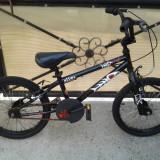 "BMX Alley 2 / bicicleta copii 18"" (5-9 ani), Numar viteze: 1"