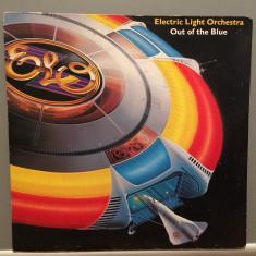 ELECTRIC LIGHT ORCHESTRA - OUT OF THE BLUE- 2LP SET(1977/JET REC/RFG) - Vinil/NM - Muzica Rock ariola