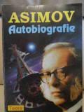 Autobiografie - Asimov ,537417