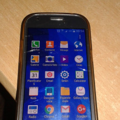 Samsung galaxy Ace 4(G357FZ) impecabil - Telefon Samsung, Negru, Neblocat, 512 MB
