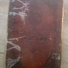 Ceaslov 1973/ editia a doua - Carti bisericesti