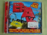 BRAVO HITS 45 (2004) - 2 C D Original, CD, sony music