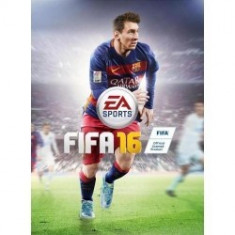 Joc EA Sports Fifa 16 pentru Pc - Jocuri PC Electronic Arts, Sporturi, 3+, Single player