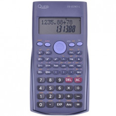 CALCULATOR STIINTIFIC FB-82MS-L QUER - Calculator Birou