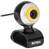 CAMERA WEB HD 720P INTEX IT-TRU VU