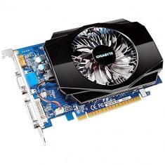 Placa video Gigabyte GeForce GT 730 2GB DDR3 128-bit - Placa video PC