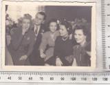 bnk foto - Actrite- anii `40 - Mary Theodorescu si Silvia Dumitrescu ( Timica)