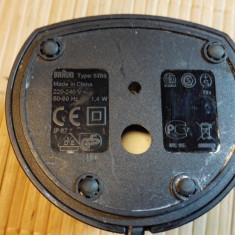 Incarcator Braun 5785 (10515) - Aparat de Tuns