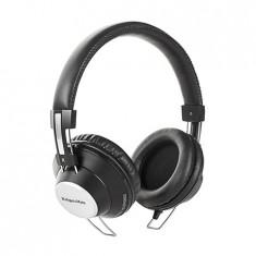 CASTI AUDIO MODEL SOUL NEGRU KRUGER&MATZ, Casti Over Ear, Cu fir, Mufa 3, 5mm