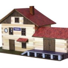 Gara Mare - Walachia - Set de constructie
