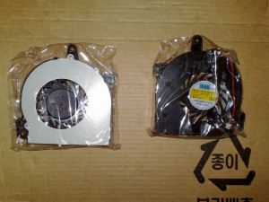 Cooler laptop HP Compaq Presario 500  , C700 , 510  , 520 G7000 , 530 , 540 nou