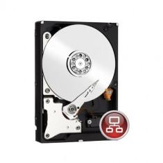 HDD Western Digital Red 1TB SATA3 64 MB Trasport Gratuit Braila si Galati - Hard Disk Western Digital, 1-1.9 TB
