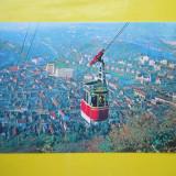 HOPCT 31211 TELEFERICUL /VEDERE GENERALA BRASOV -JUD BRASOV -NECIRCULATA