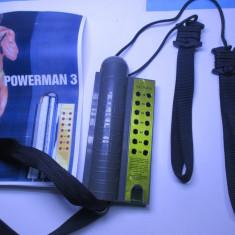Aparat sportiv forta fitness culturism profesional german functional - Alt aparat fitness