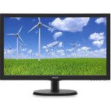 Monitor LED Philips 223S5LSB/00 21.5 inch 5ms Black, 21 inch