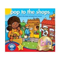 Joc Educativ - La Cumparaturi - Orchard Toys (030) - Jocuri Logica si inteligenta