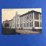 Vaslui - Casarma Infanteriei, Circulata, Fotografie