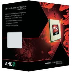 Procesor AMD FX-8350, 8 nuclee, Frecventa 4000 MHz, Turbo 4200 MHz - Procesor PC
