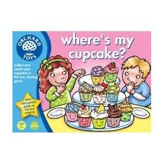 Joc Educativ - Cupcakes - Orchard Toys (013) - Jocuri Logica si inteligenta