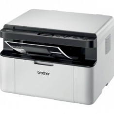 Multifunctional Brother DCP-1610WE, Laser, Monocrom, Format A4, Wi-Fi - Multifunctionala