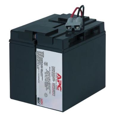 Acumulator UPS APC RBC7 foto