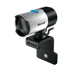 Webcam Microsoft LifeCam Studio, HD 720p, USB