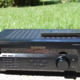 Amplificator Sony STR-de 135 cu Telecomanda - Amplificator audio Sony, 81-120W