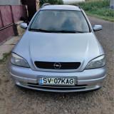 Opel Astra, An Fabricatie: 2000, Motorina/Diesel, 200000 km, 1700 cmc