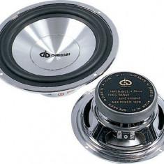 DIFUZOR DBS C5005/4 OHM 5 inch - Difuzor bara spate auto