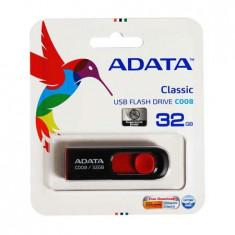 FLASH DRIVE 32G C008 ADATA - Stick USB A-data, 32 GB