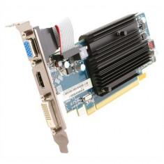 Placa video Sapphire Radeon R5 230 2GB DDR3 64-bit - Placa video PC