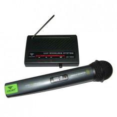 STATIE 1 MICROFON LS105 - Amplificator studio