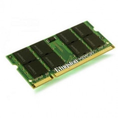 Memorie Kingston DDR3L 4GB 1600MHz CL11 - Memorie RAM