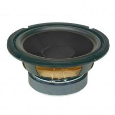 Difuzor bass, 80 W, 165 mm, 8 ohmi, membrana kevlar, Sal