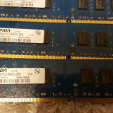 Memorie RAM DDR 2 ELPIDA 2 GB 800 MHz PC2-6400U-666