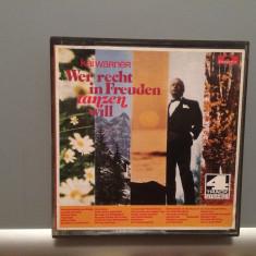 Banda Magnetofon Inregistrata - Oficial !! - KAI WARNER - 1971/Polydor/RFG/RAR