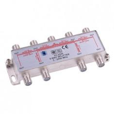 SPLITTER 8 CAI POWER PASS 5-2450 MHZ - Antena