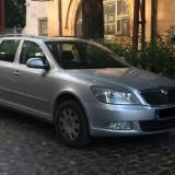 Skoda Octavia 4x4, An Fabricatie: 2012, Motorina/Diesel, 210000 km, 1600 cmc