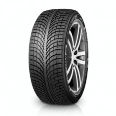 Anvelopa iarna Michelin Latitude Alpin La2 255/60 R18 112V XL GRNX MS - Anvelope iarna Michelin, V