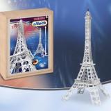 Turnul Eiffel (Cutie Lemn) - Eitech