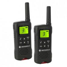 WALKIE TALKIE TLKR T60 MOTOROLA - Statie radio