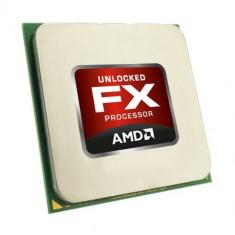 Procesor AMD FX-6350, AM3+, 6 nuclee, Frecventa 3.9 Ghz, Turbo 4.2 Ghz, Cache L3 8MB - Procesor PC
