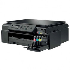 Multifunctionala Brother DCP-J100, A4, Inkjet Color