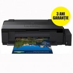 Imprimanta Epson L1800, InkJet, Color, Format A3+ - Imprimanta inkjet