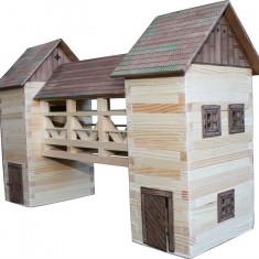 Pod - Walachia - Set de constructie