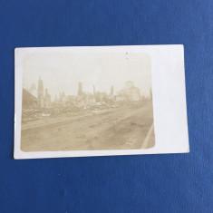 Basarabia - Carte Postala Muntenia 1904-1918, Circulata, Fotografie