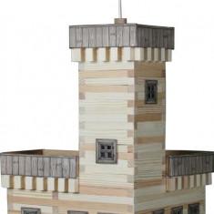 Castel De Vara - Walachia - Set de constructie